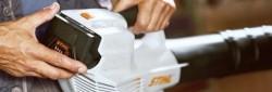 Как правильно хранить литиево-ионные аккумуляторные батареи?