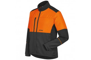 Куртка рабочая STIHL Function Universal, размеры XL, Костюм для работы в лесу FUNCTION