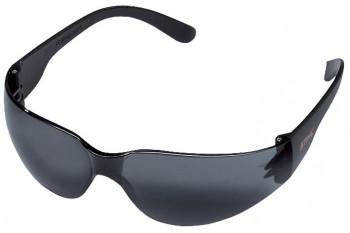 Защитные очки LIGHT, тонированные, Защитные очки