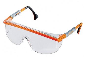 Защитные очки ASTROPEC, прозрачные, Защитные очки