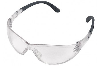 Защитные очки CONTRAST, прозрачные, Защитные очки