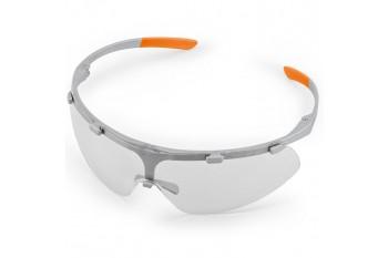 Защитные очки SUPER FIT, прозрачные - Профессиональные защитные очки, Защитные очки