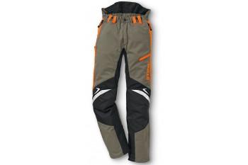 Защитные штаны FUNCTION ERGO, Костюм для работы в лесу FUNCTION