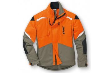 Куртка FUNCTION ERGO, без защиты от прорезания, Костюм для работы в лесу FUNCTION