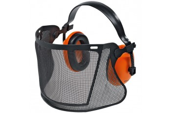 Комплекты для защиты лица и органов слуха, ECONOMY, Средства для защиты лица и органов слуха