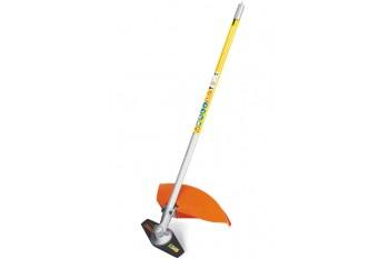 FS-KM GSB 230-2 - FS-KM GSB-2, Комби-насадка: мотокоса с режущим диском для травы с 2 лезвиями, Комби-насадки