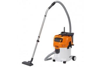 SE 122 - Мощный пылесос для сухой и влажной уборки, Пылесосы для сухой и влажной уборки