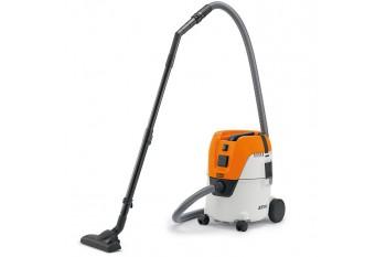 SE 62 E - Пылесос для сухой и влажной уборки, Пылесосы для сухой и влажной уборки