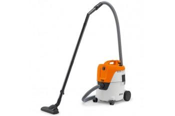 SE 62 - Пылесос для сухой и влажной уборки, Пылесосы для сухой и влажной уборки