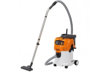 SE 122 E - Мощный пылесос для влажной и сухой уборки с функцией автоматического включения, Пылесосы для сухой и влажной уборки