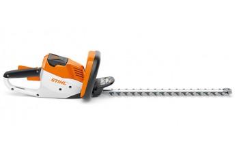 HSA 56 Set - Для идеальной стрижки веток, Аккумуляторные садовые ножницы