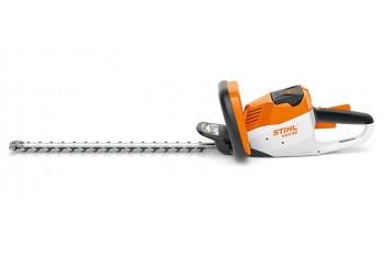 HSA 56 - Для идеальной стрижки веток, Аккумуляторные садовые ножницы