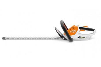 HSA 45, 50см  - Легкие мотоножицы со встроенным литий-ионным аккумулятором, Аккумуляторные садовые ножницы
