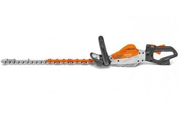 HSA 94 T, нож 60 см - Професиональные аккумуляторные мотоножницы, Аккумуляторные садовые ножницы