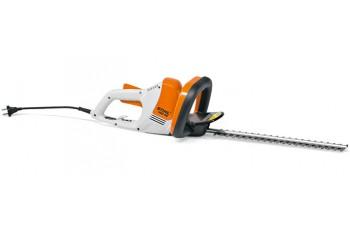 HSE 42 - Очень легкие электроножницы мощностью 420 Вт, Электрические садовые ножницы