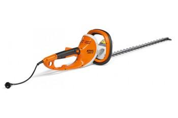 HSE 61 - Эргономичные, леккие и тихие электроножницы мощностью 500 Вт, Электрические садовые ножницы