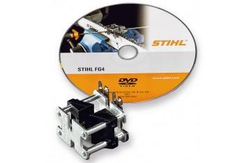 Заточное устройство STIHL FG4, Заклёпочно–расклёпочное оборудование, заточные устройства