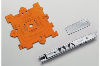 Контрольный калибр, Инструменты для ухода за режущей гарнитурой