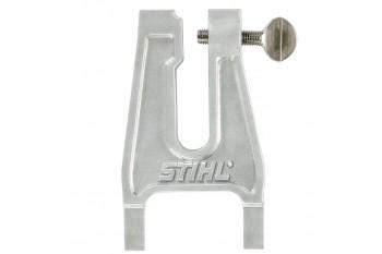 Струбцина малая S260, Инструменты для ухода за режущей гарнитурой