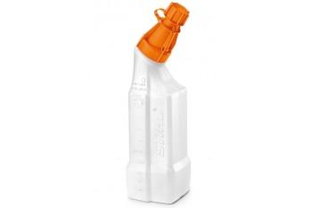 Бутылка для смешивания топлива 1л, Канистры и системы заправки