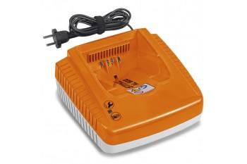 Аккумуляторное зарядное устройство AL 500 - Сверхбыстрая и безопасная зарядка для мощных аккумуляторов, Принадлежности для аккумуляторной техники PRO