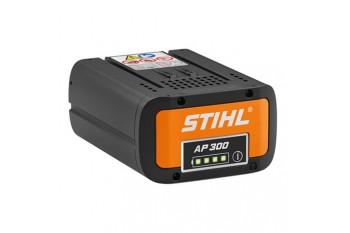 Аккумуляторная батарея STIHL AP 300, Принадлежности для аккумуляторной техники PRO