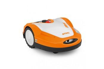 RMI 632 P - Автоматична косарка-робот для догляду за газонами площею до 4.000 кв.м, Роботы-газонокосилки iMow