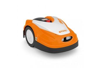 RMI 422 P - Компактний робот-косарка Stihl iMow для газонів до 1500 кв.м, Роботы-газонокосилки iMow