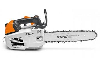 MS 201 TC-M - Мощная бензопила STIHL для профессионального ухода за деревьями, Бензопилы для ухода за деревьями