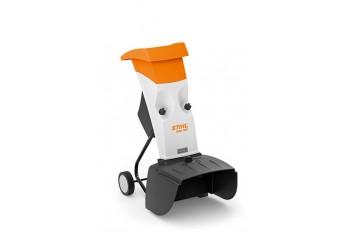 GHE 105 - Электрический садовый измельчитель STIHL с режущим механизмом, Электрические измельчители