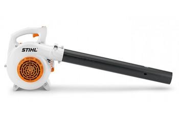 BG 50 - Легкая бензиновая воздуходувка, Бензиновые воздуходувные устройства
