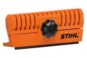 Инструмент для чистки шины - Усунення нерівностей, задирок шини, Принадлежности для мотопил