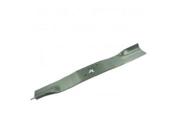 Нож с закрылками для газонокосилки VIKING, 46 см, Металлические режущие ножи