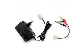 Зарядное устройство для аккумуляторов VIKING ACB 010, Принадлежности для аккумуляторной техники PRO