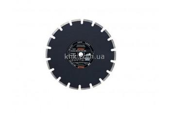 Алмазный отрезной диск по асфальту STIHL А 80, Ø 350 мм х 3,0 мм, Отрезные круги