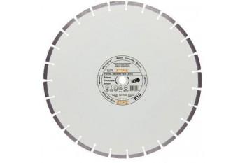 Алмазный отрезной диск по бетону STIHL В 60, Ø 350 мм х 3,0 мм, Отрезные круги