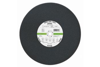 Абразивный диск по асфальту STIHL, Ø 400 мм х 4,5 мм, Отрезные круги