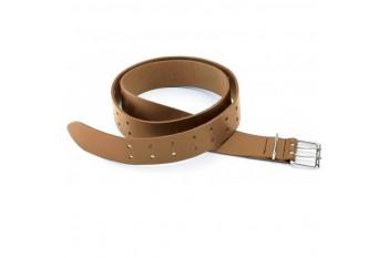 Пояс кожаный STIHL для вальщика, коричневый, Инструмент и аксессуары для измерений и разметки