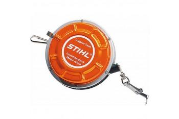 Рулетка STIHL, 25 м в металлическом корпусе, Инструмент и аксессуары для измерений и разметки