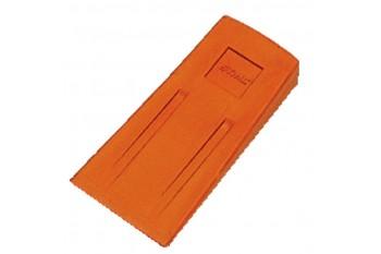 Клин полимерный для валки и раскалывания STIHL, 25 см, Серп, скобель и клинья