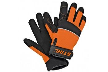 Перчатки рабочие STIHL CARVER, размер XL, Перчатки