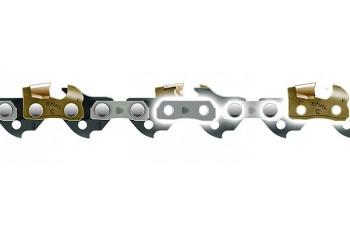 """3/8"""" P Picco Duro (PD3), 1,3 mm - Удобная твёрдосплавная пильная цепь с низкой вибрацией и уменьшенной отдачей, Цепи для мотопил"""