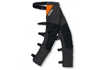 Передняя защита ног от порезов STIHL FUNCTION, размер М, Защита ног от порезов