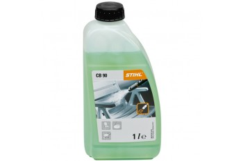 Моющее средство (универсальный концентрат) STIHL СВ 90, 1л, Моющие средства и смазочные материалы STIHL