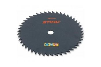 Диск острозубый STIHL Ø 200 мм - 44 зуба для FS 260 - FS 490, Металлические режущие ножи
