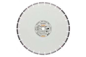 Алмазный отрезной круг, для бетона (B), Отрезные круги