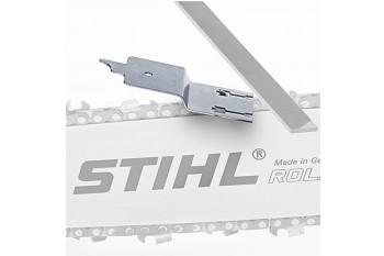 """Обпиливальный шаблон STIHL FL2 3/8""""P, Инструменты для ухода за режущей гарнитурой"""