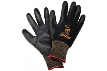 Перчатки рабочие STIHL MECHANIC, размер XL, Перчатки