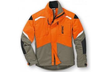 Куртка рабочая STIHL Function Ergo, размер ХХL, Костюм для работы в лесу FUNCTION