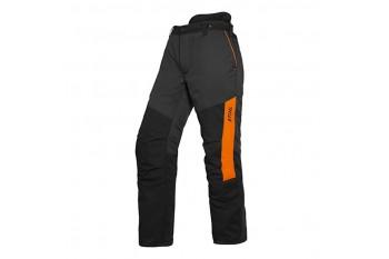 Штаны защитные STIHL Function Universal, размер S, Костюм для работы в лесу FUNCTION